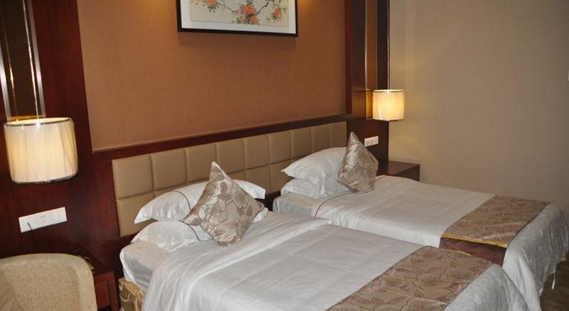 Room Galaxy Hotel