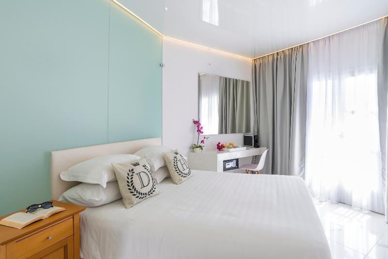 Room Dionysos Boutique Hotel