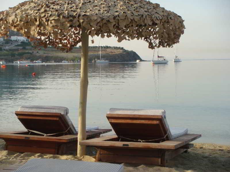 Beach Dionysos Boutique Hotel