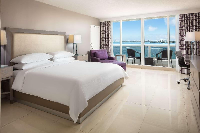 Doubletree Grand Hotel Biscayne Bay
