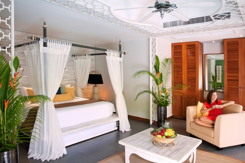 dewa phuket hotel