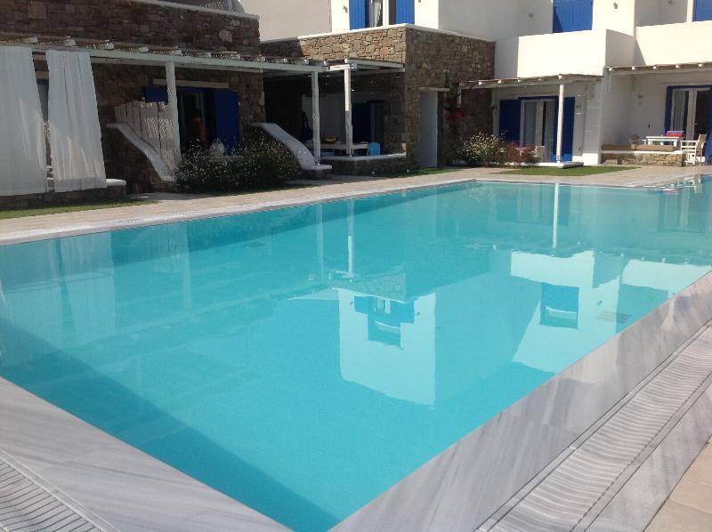 Pool Marcia Suites