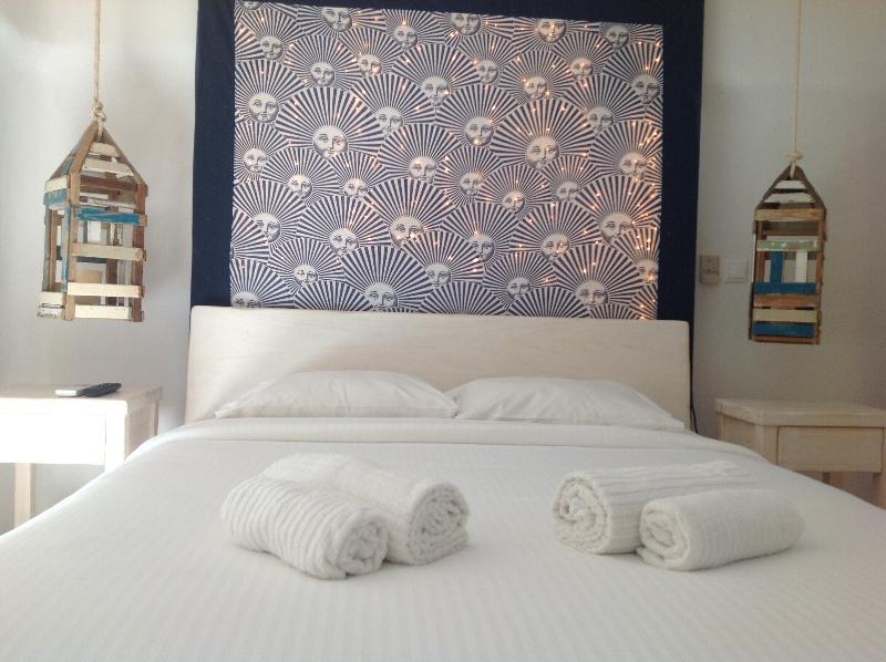Room Marcia Suites