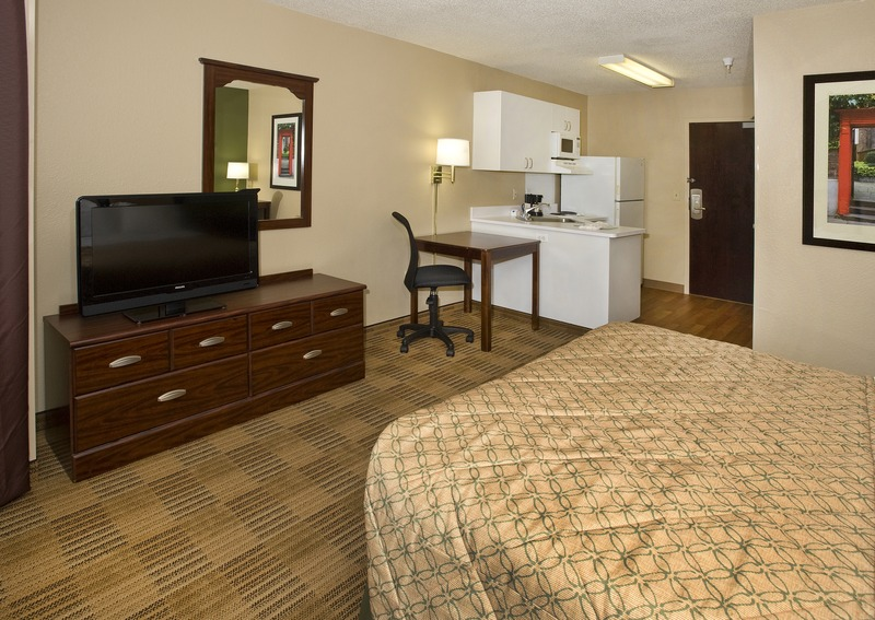 Room Extended Stayamerica Miami - Coral Gables