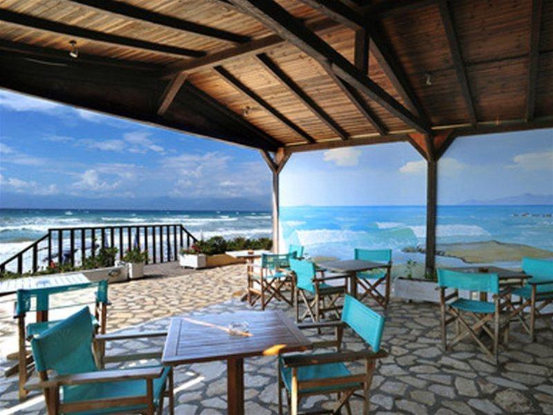 Restaurant Ionian Princess