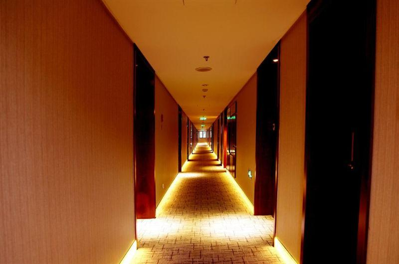 General view Best Western Richful Green Hotel