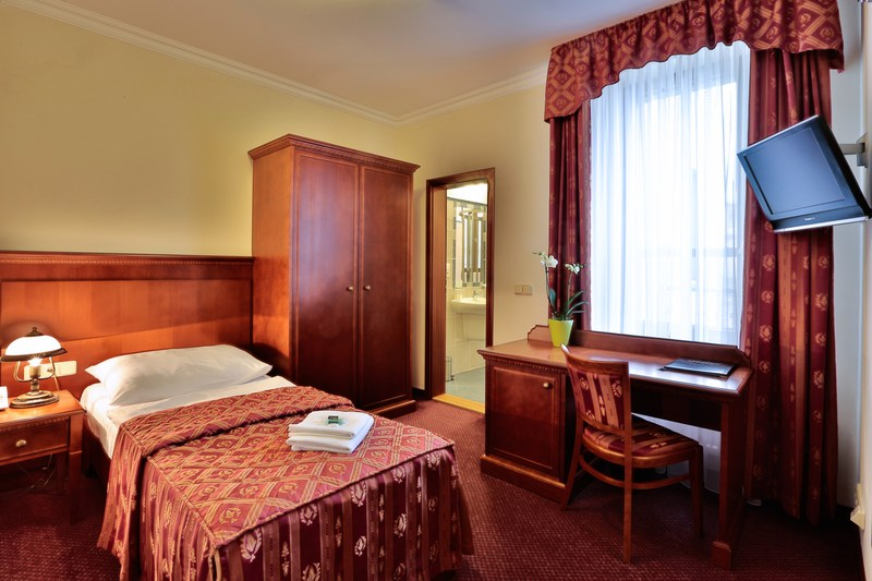 Room Arkada Hotel Praha