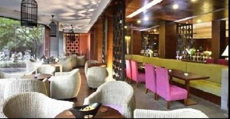 Bar Narada Boutique Hotel Hangzhou Yellow Dragon