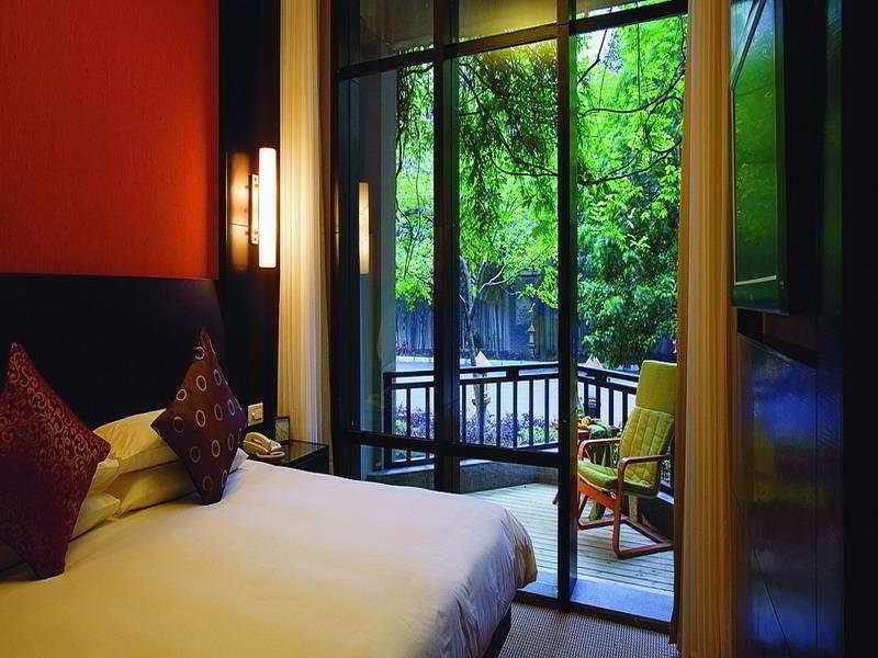 Room Narada Boutique Hotel Hangzhou Yellow Dragon