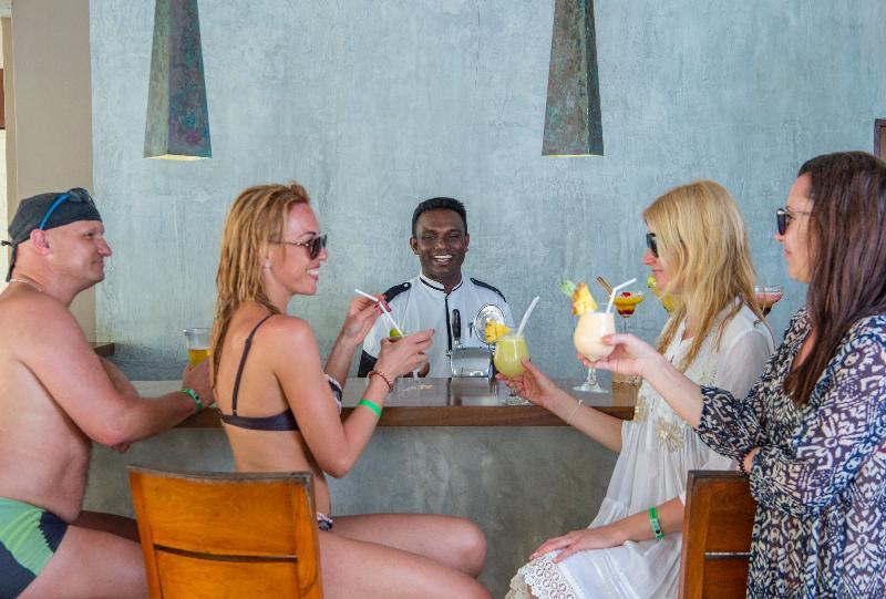 Bar Mermaid Hotel & Club, Kalutara
