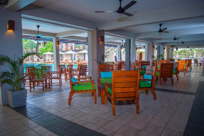 Lobby Mermaid Hotel & Club, Kalutara