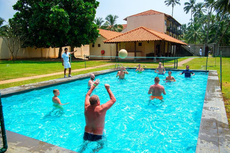 Pool Mermaid Hotel & Club, Kalutara