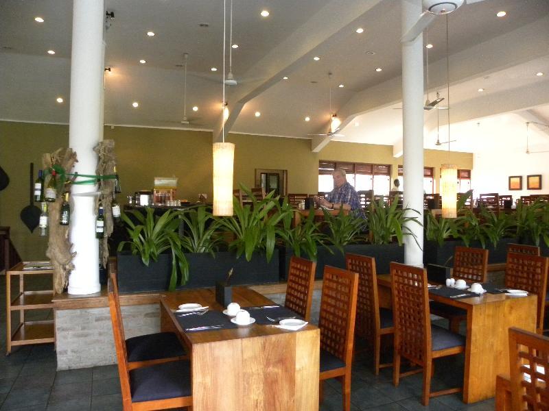 Restaurant Mermaid Hotel & Club, Kalutara