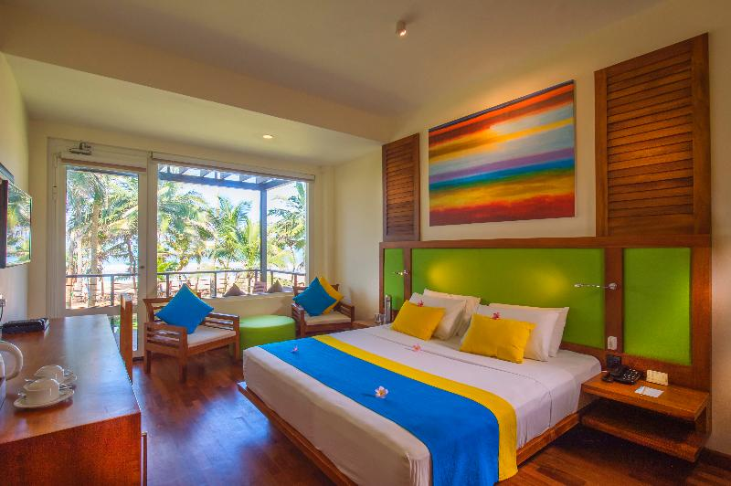 Room Mermaid Hotel & Club, Kalutara