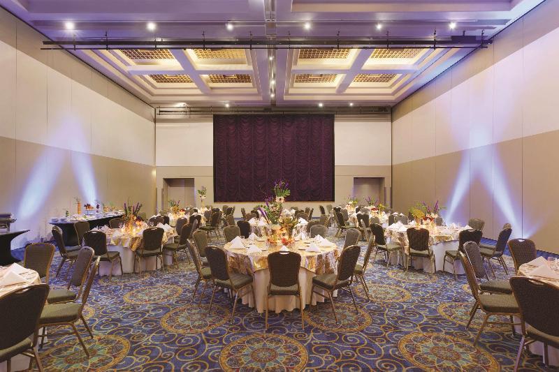Restaurant Hilton Ponce Golf & Casino Resort