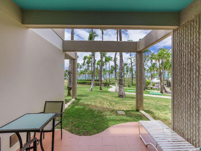 Room Hilton Ponce Golf & Casino Resort