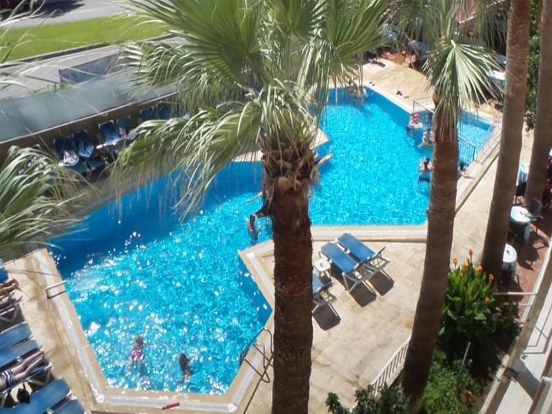 Pestana Levante - Pool - 14