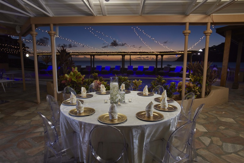 Conferences Divi Little Bay Beach Resort