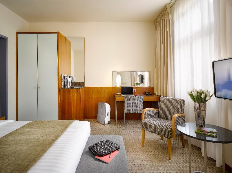 Room K+k Hotel Central