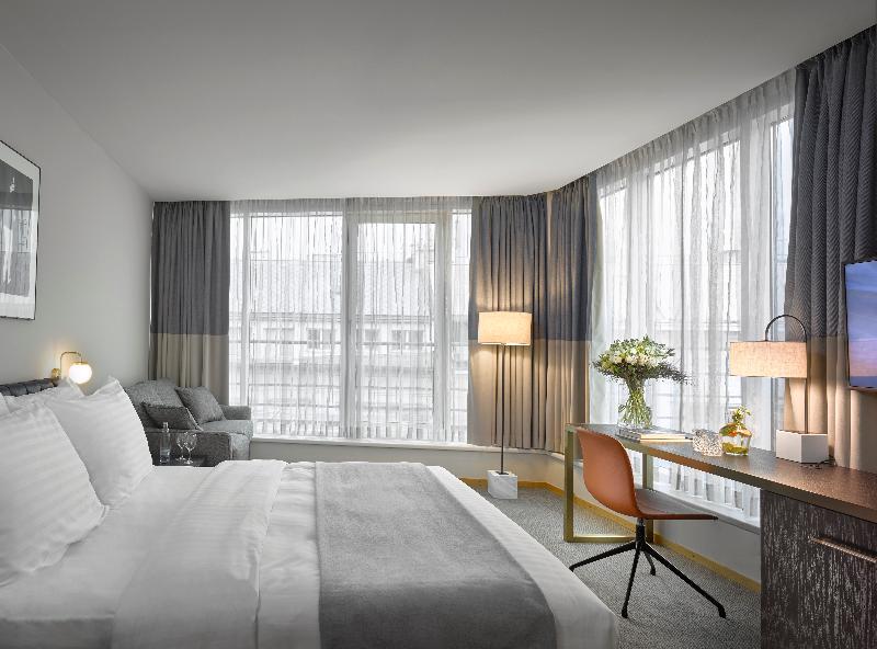 Room K+k Hotel Fenix