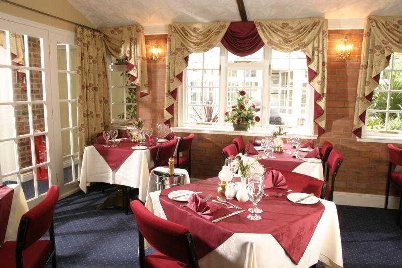 Restaurant The Gables
