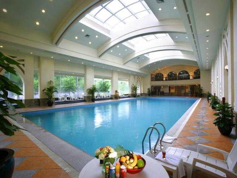 Pool Nan Yuan