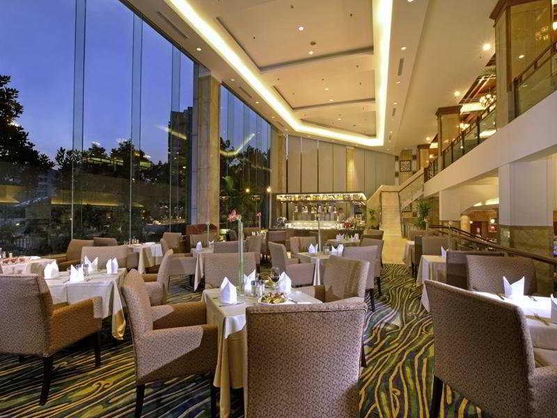 Restaurant Nan Yuan