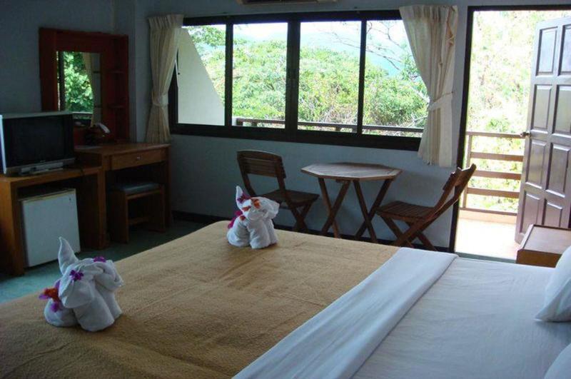 General view V.j. Bed & Breakfast