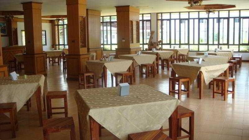 Restaurant V.j. Bed & Breakfast