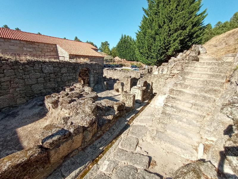 Pousada de Belmonte - Convento de Belmonte, Belmonte