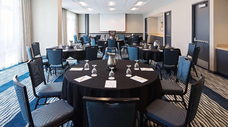 Conferences Doubletree San Diego Del Mar