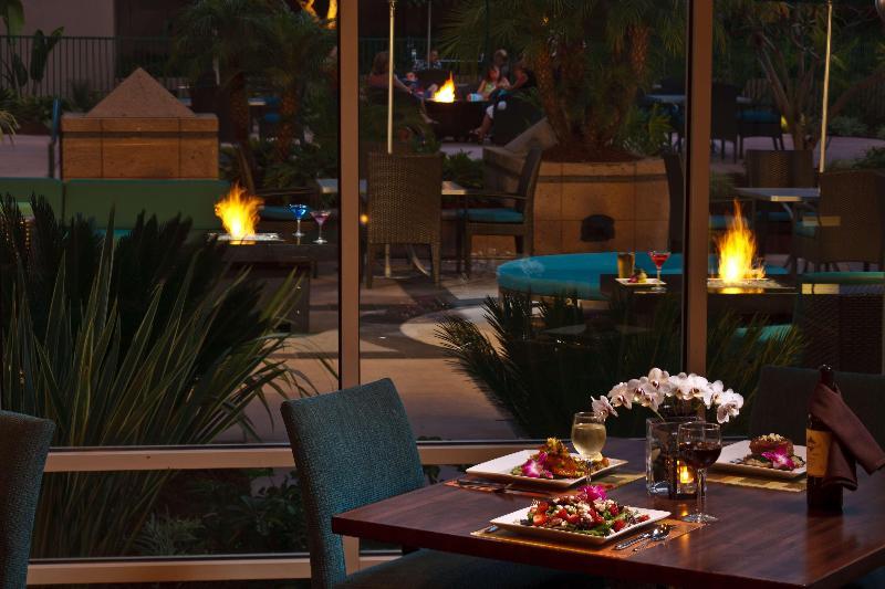 Restaurant Doubletree San Diego Del Mar