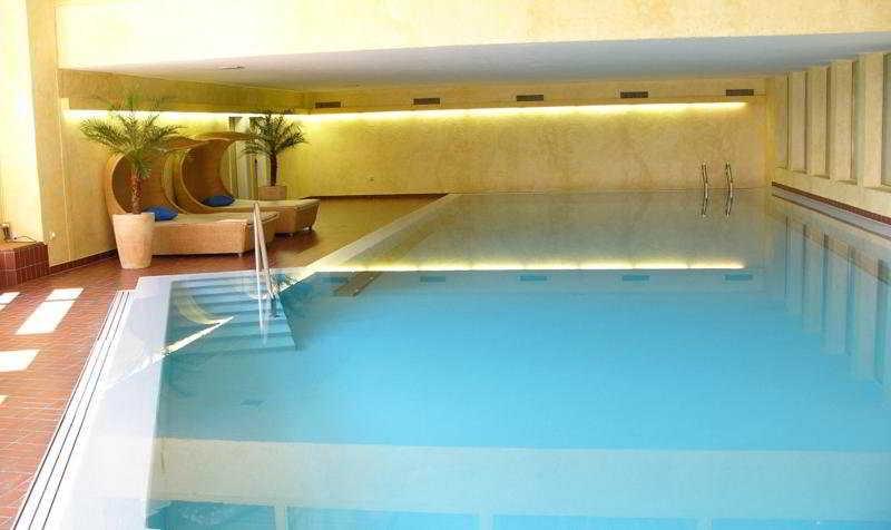 Quadratscha Swiss Quality Hotel