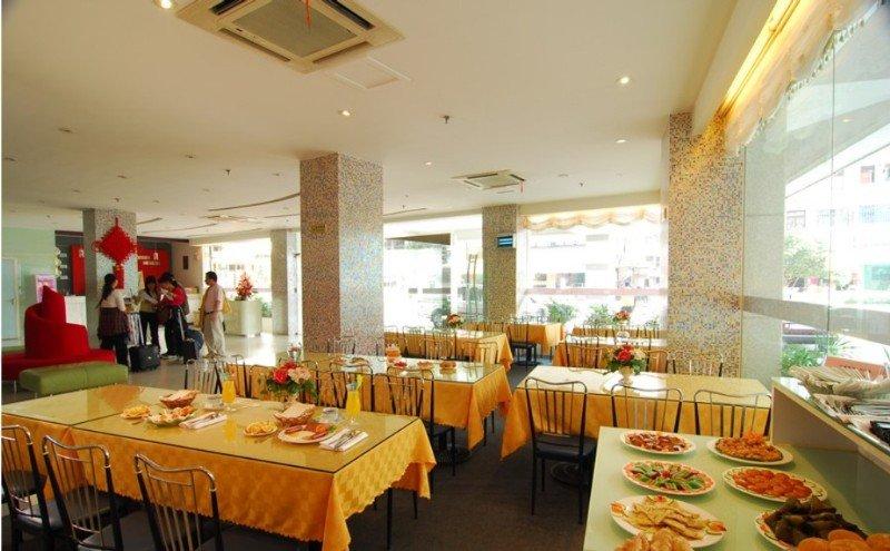 Restaurant Grand 0773 Hotel