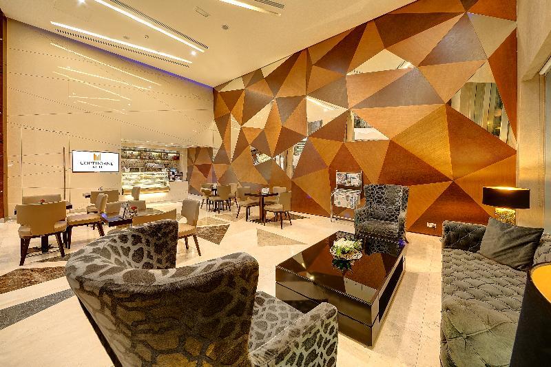 Foto del Hotel Copthorne Dubai del viaje escapada dubai 5 dias