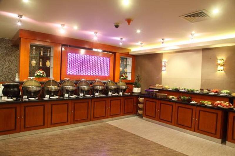 Restaurant Florida (ex. Flora) City Hotel Apartments