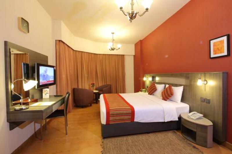 Room Florida (ex. Flora) City Hotel Apartments