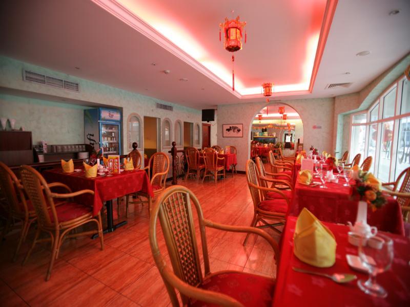 Restaurant Imperial Hotel Apartments