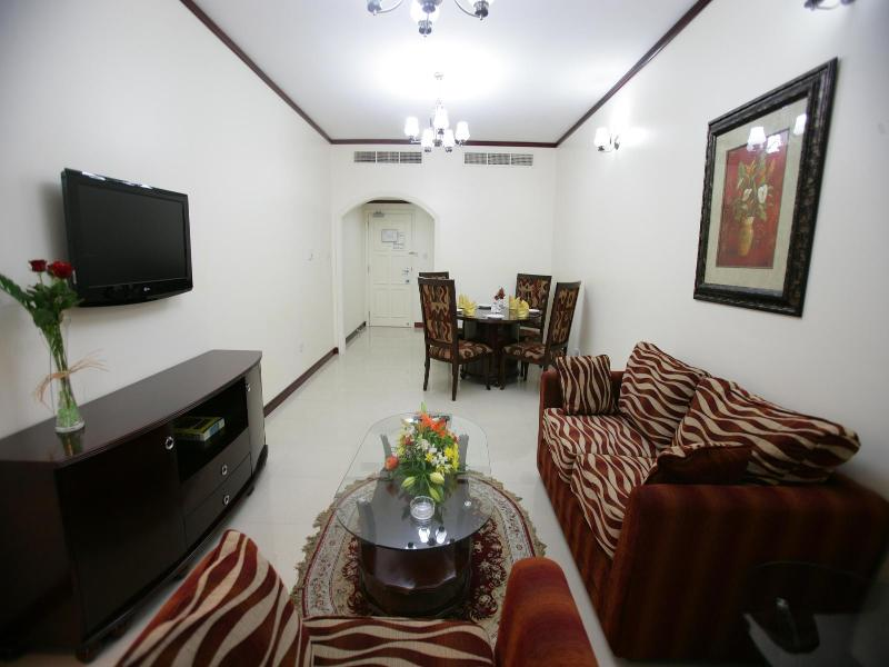 Room Imperial Hotel Apartments