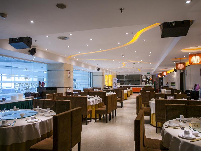 Restaurant Huashi Hotel