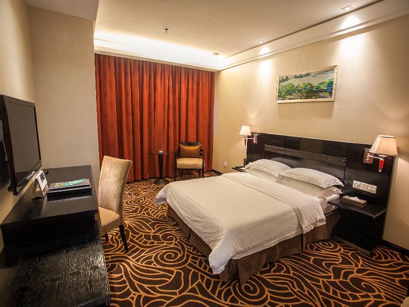 Room Huashi Hotel