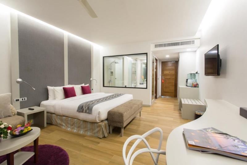 Room Aonang Cliff Beach Resort