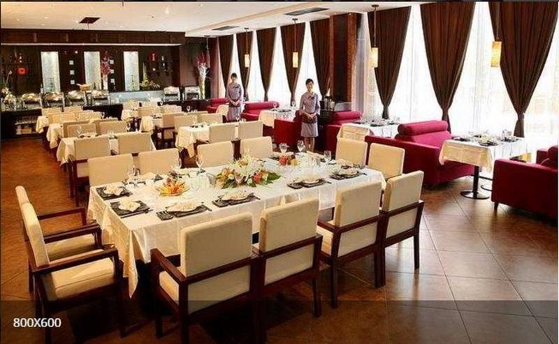Restaurant West Lake Golden Plaza