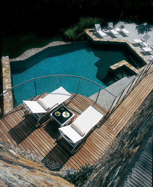 Pool Eden Rock Resort