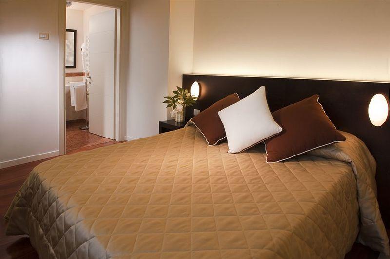 Room Eden Rock Resort