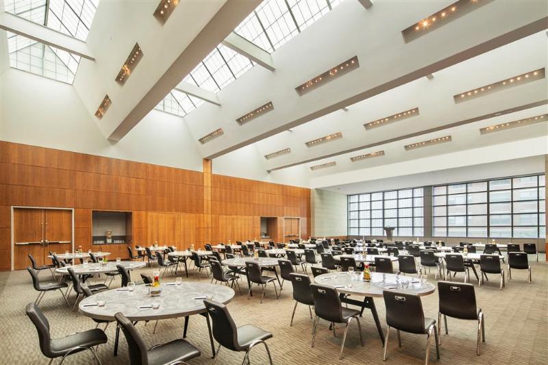 Conferences W Hoboken