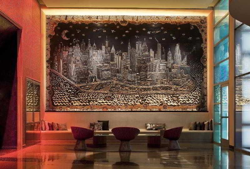 Lobby W Hoboken