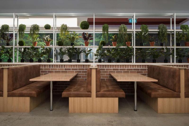 General view Grand Mercure Suites Mackay