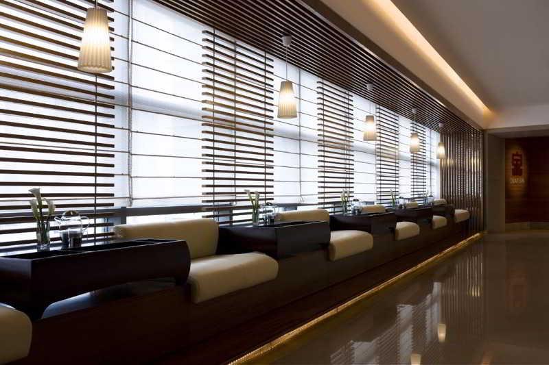 Sports and Entertainment Ningbo Marriott Hotel