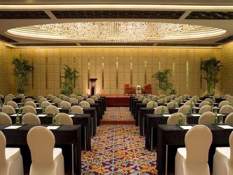 Conferences Ningbo Marriott Hotel